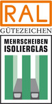 RAL Gütezeichen Mehrscheiben-Isolierglas
