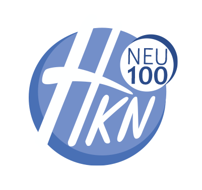Label-Info: HKN NEU100