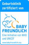 Babyfreundlich-Initiative von WHO und UNICEF