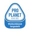 PRO PLANET-FSC-Papier-Waldschützend hergestellt