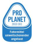 PRO PLANET-Joghurt-Futtermittel umweltschonend angebaut