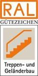 RAL Gütezeichen Treppen- und Geländerbau