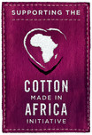 Supporting the Cotton made in Africa Initiative