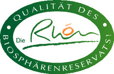 Label-Info: Qualitätssiegel Rhön