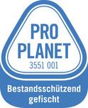 PRO PLANET-Hering-Bestandsschützend gefischt