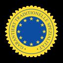 EU-Gütezeichen garantiert traditionelle Spezialität (g.t.S.)