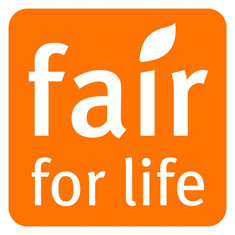 Label-Info: Fair for Life