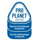 PRO PLANET-Weihnachtssterne-Ressourcenschonend hergestellt