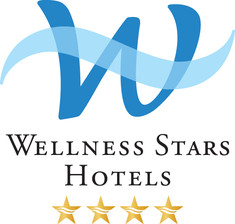 Label-Info: Wellness Stars Hotels und Resorts Vier Sterne