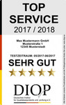 Top Service (DIQP)