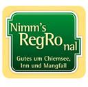 Nimms Regronal - Gutes um Chiemsee Inn und Mangfall