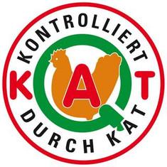 Label-Info: Kontrolliert durch KAT Biohaltung