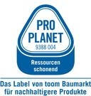 PRO PLANET-Dämmstoffe-Ressourcen schonend
