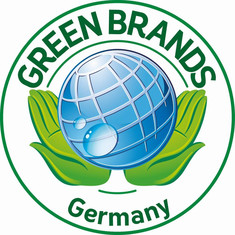 Label-Info: GREEN BRANDS