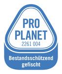 PRO PLANET-Seelachs-Bestandsschützend gefischt