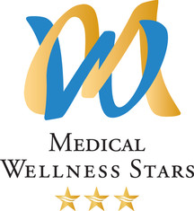 Label-Info: Medical Wellness Stars Drei Sterne