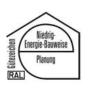 RAL Gütezeichen Energieeffiziente Gebäude-Planung