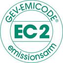 EMICODE-EC 2 - emissionsarm