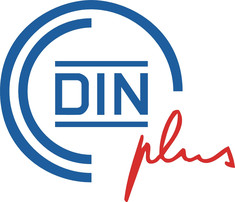 Label-Info: DINplus