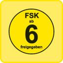 """FSK 6-""""FSK ab 6 freigegeben"""""""