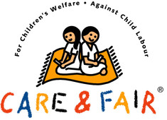 Label-Info: CARE & FAIR