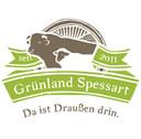 Grünland Spessart - Da ist Draußen drin