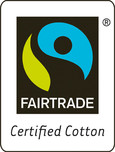 Fairtrade-Siegel-Baumwolle