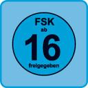 """FSK 16-""""FSK ab 16 freigegeben"""""""