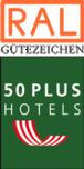 RAL Gütezeichen 50plus Hotels