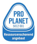 PRO PLANET-UTZ-zertifizierter Kaffee-Unterstützt ressourcenschonenden Anbau
