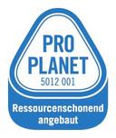PRO PLANET-UTZ-zertifizierter Kaffee-Unterstützt ressourcenschonenden Anbau