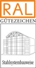 Label-Info: RAL Gütezeichen Stahlsystembau