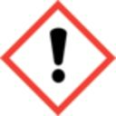 GHS-Kennzeichnung (Gefahrenkennzeichnung)-Gesundheitsgefahr / Die Ozonschicht schädigend-GHS 08