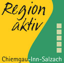 Region aktiv - Chiemgau Inn Salzach