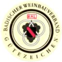 RAL Gütezeichen badische Qualitätsweine