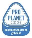 PRO PLANET-Wildlachs-Bestandsschützend gefischt