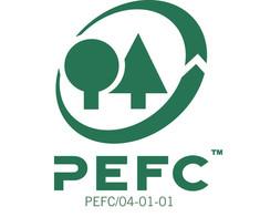 Label-Info: PEFC