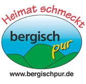 Label-Info: bergisch pur