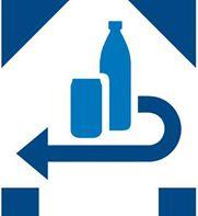 Label-Info: Einwegpfand-Symbol