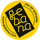 Label-Info: gebana