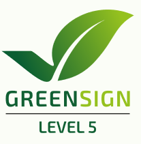 Label-Info: GreenSign