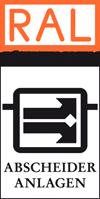Label-Info: RAL Gütezeichen Abscheideranlagen