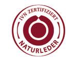 Label-Info: NATURLEDER IVN zertifiziert