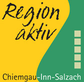 Label-Info: Region aktiv - Chiemgau Inn Salzach