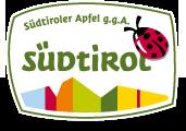 Label-Info: Südtiroler Apfel geschützte geografische Angabe (g.g.A.)