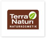 Label-Info: Terra Naturi