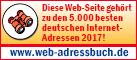 Das Web-Adressbuch für Deutschland