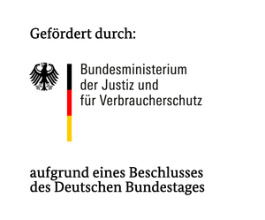 Bundesministerium der Justiz und für Verbraucherschutz