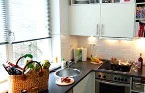 Nachhaltiges Zuhause