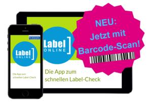 Label App